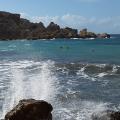 Málta, tenger